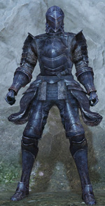 alonne knight set