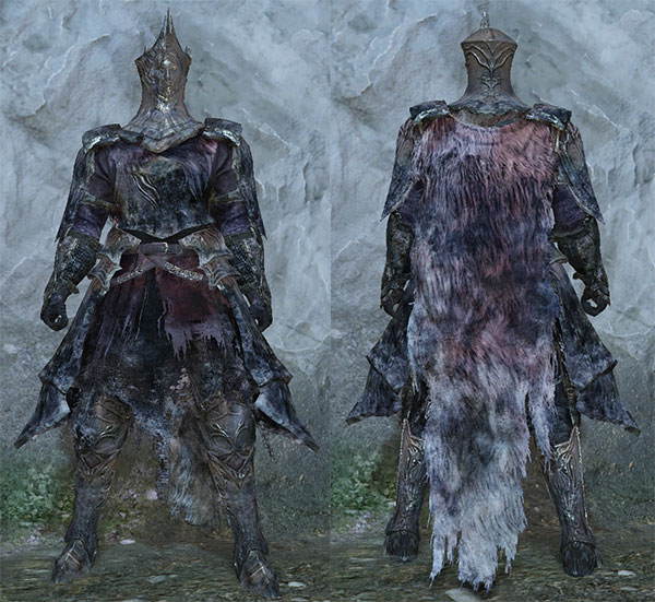 Ds Ringed Knight Set Farming