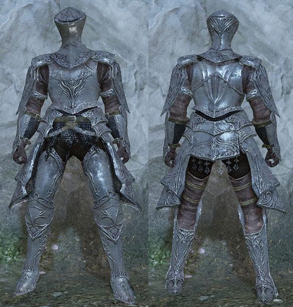 Armor Sets - DarkSouls II Wiki