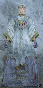 priestess set