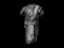 agdayne's black robe
