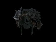 executioner armor
