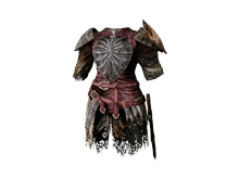 hollow'soldier armor