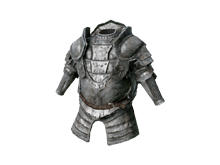 ironclad armor