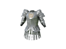 looking glass armor