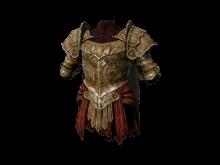 mastodon armor