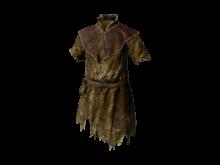 peasant attire