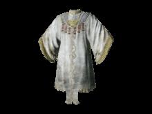 priestess robe