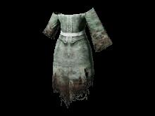 singer's dress