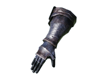 alonne knight gauntlets