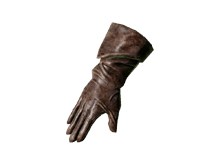 insolent gloves