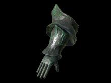 Sanctum Knight Gauntlets