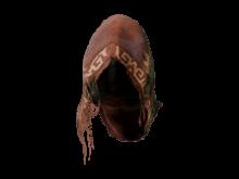 desert sorceress hood