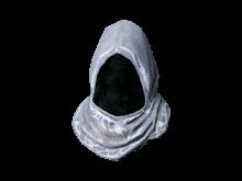 leydia white hood
