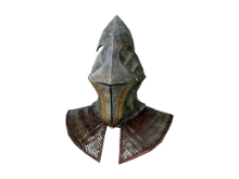 royal soldier helmet