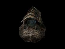 rusted mastodon helm