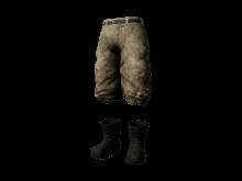 gyrm warrior boots