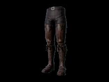 manikin boots