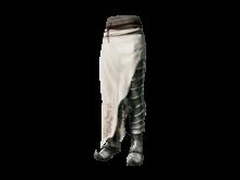 monastery'skirt