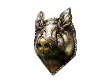 porcine shield