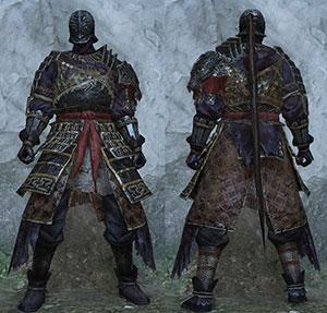 Berserker Blade Ds2
